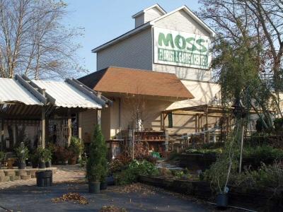 Wilson Living Magazine - Moss Florist & Garden Center