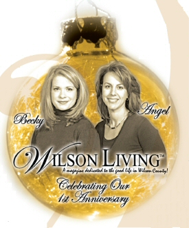 WLM Founders - Becky Andrews & Angel Kane