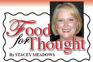 Stacey Meadows - Food For Thought