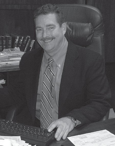 Mark Lee Attorney