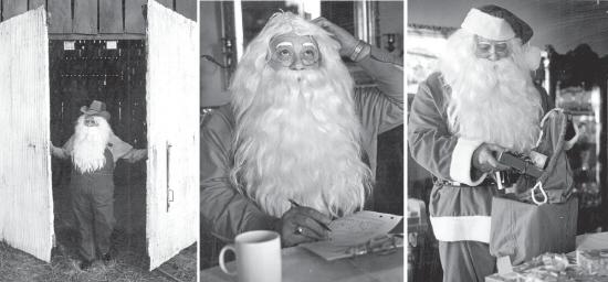 WLM - Images of Santa