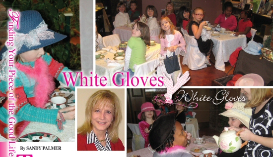WLM - White Gloves