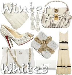 WLM - Winter Whites