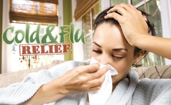 WLM - Cold & Flu