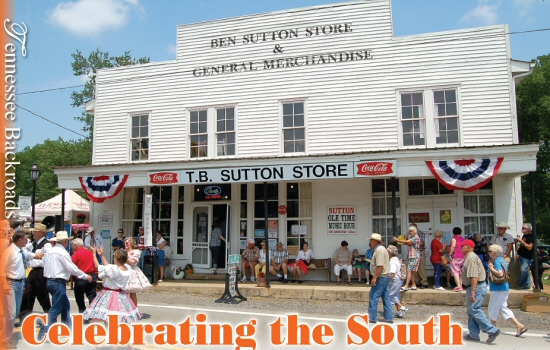 WLM - Celebrating the South