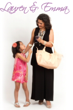 WLM - Mothers & Daughters accessories