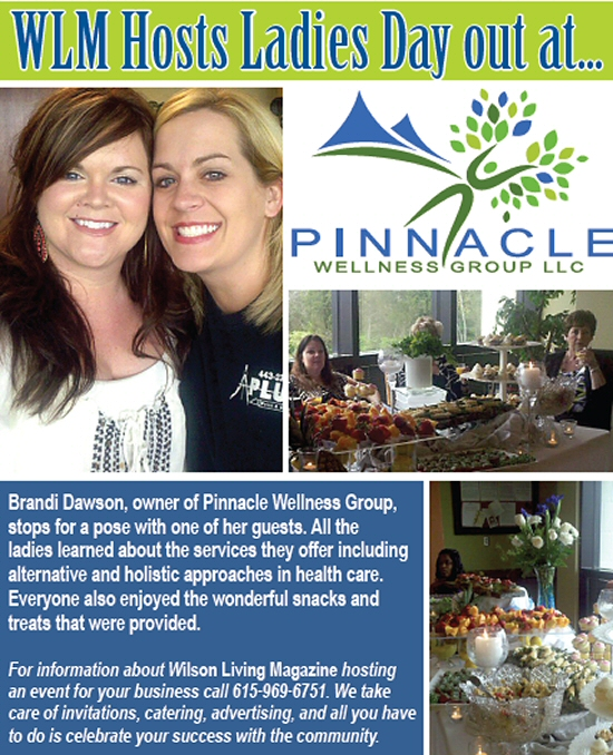 WLM - Pinnacle Wellness Group