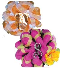 WLM - Custom Wreath Designs
