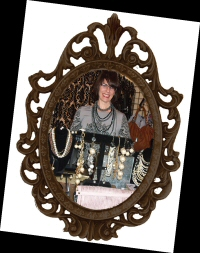 WLM - Helene Singer Cash of Crystal Couture