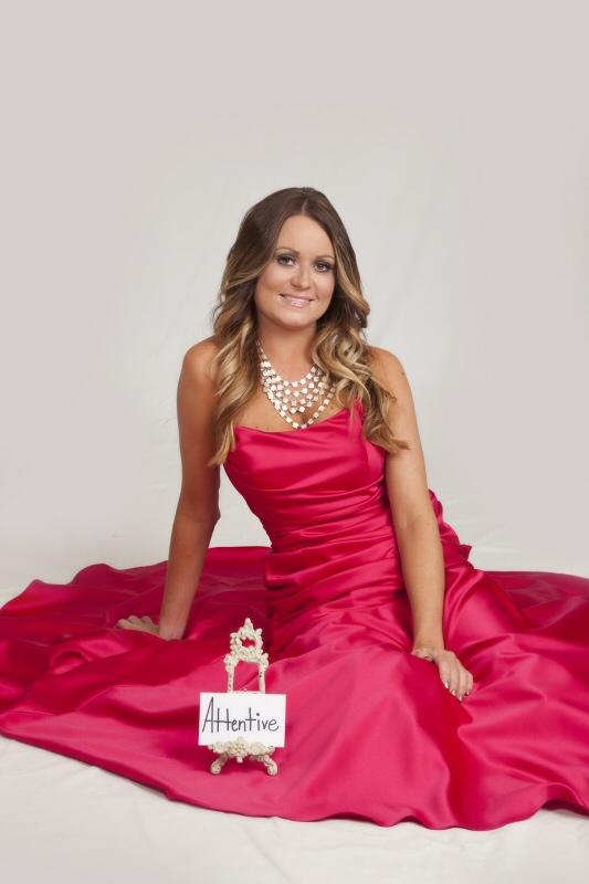 Jennie Walpole 2012 Bachelorette