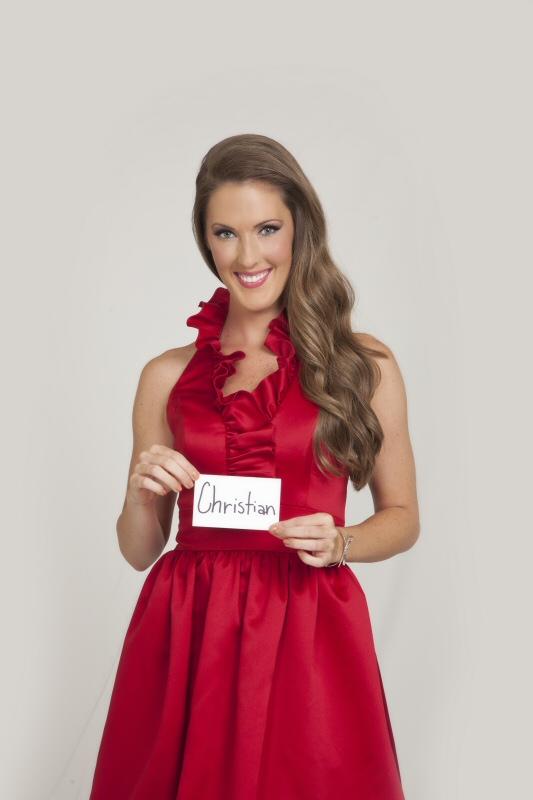 Katie Maxwell - 2012 Bachelorette