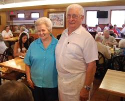 Bob & Virginia Hodge