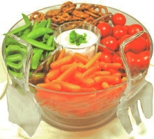 Prodyne Salad Serving Bowl - Shop Wilson Living
