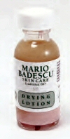 Mario Bedescu drying lotion