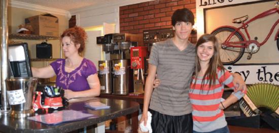 Sonny's Cafe